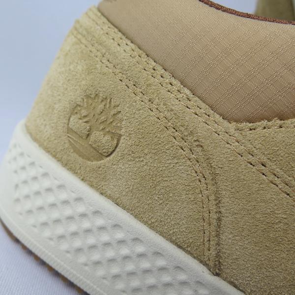 Timberland CITYROAM OXFORD 休閒鞋 公司貨 A1XGF 男款 麂皮卡其【iSport愛運動】