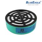 【醫碩科技】藍鷹牌 美規有機濾毒罐 過濾一般有機氣體 適用NP-307、NP-308防毒口罩 RC-2