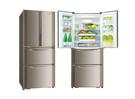 《台灣三洋 SANLUX》 551公升 二級變頻 上冷藏下冷凍 鏡面鋼板 四門電冰箱 SR-C551DVF
