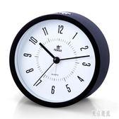 床頭靜音鬧鐘學生用臥室簡約可愛小鬧表鈴聲兒童創意電子鬧鐘xy3755『東京潮流』