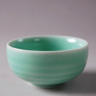 青瓷 茶杯