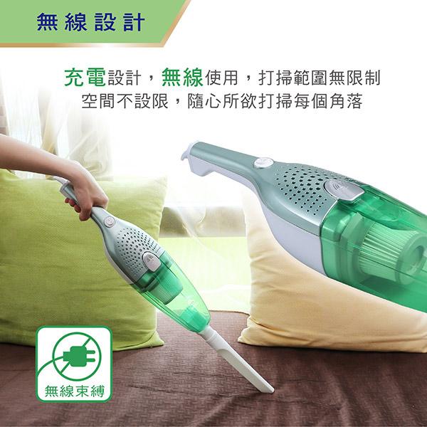 TECO東元 手持無線鋰電吸塵器 XYFXJ601配件:長扁吸(細縫吸頭)