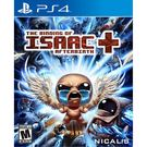 PS4 The Binding of Isaac Afterbirth+ 胎衣
