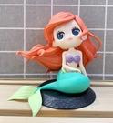 【震撼精品百貨】The Little Mermaid Ariel_小美人魚愛麗兒~日本迪士尼公主系列人偶擺飾#35489