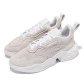 【海外限定】adidas 休閒鞋 Supercourt RX 米白 白 男鞋 麂皮設計 老爹鞋 【ACS】 EG6865