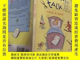 二手書博民逛書店pillow罕見talk 枕邊談話Y200392
