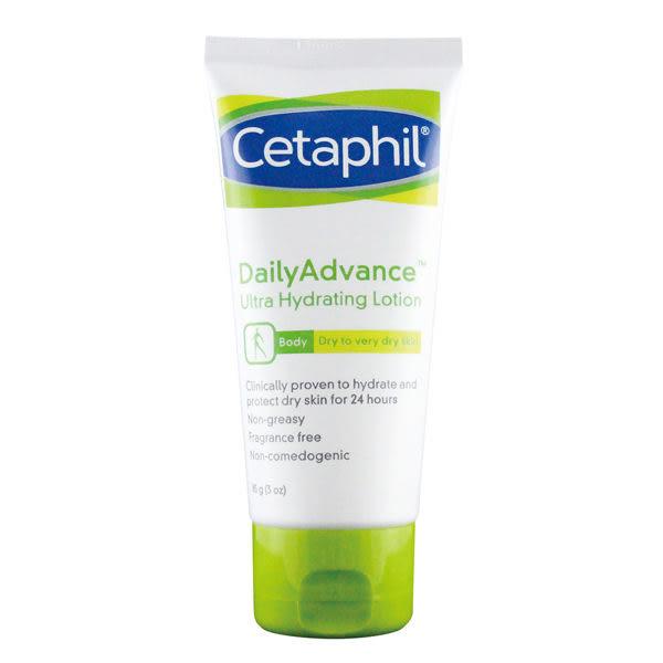 【舒特膚Cetaphil】ERC5 強護保濕精華乳85g