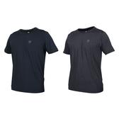 FIRESTAR 男彈性圓領短袖T恤(吸濕排汗 反光 慢跑 路跑 運動上衣≡體院≡ D0530
