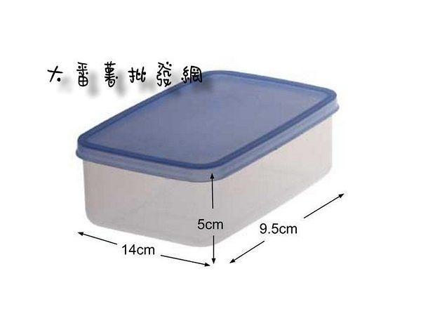 【台灣製】小福多保鮮盒/置物盒/收納盒 [02G1] - 大番薯批發網