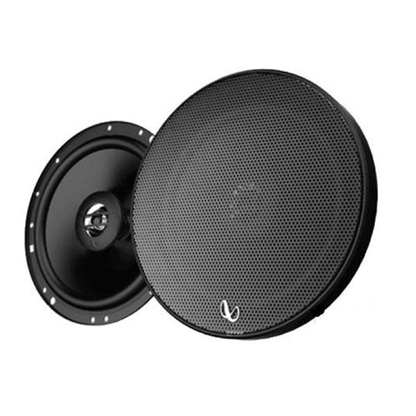 【免運費】 美國 Infinity Alpha 6530 6.5吋 3音路 同軸喇叭