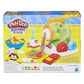 【愛吾兒】培樂多 Play-Doh 創意DIY黏土 廚房系列-製麵料理組