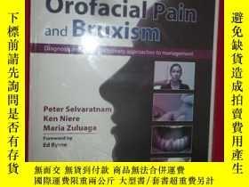 二手書博民逛書店Headache,罕見Orofacial Pain and Br
