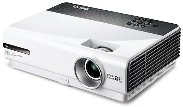 BenQ W600+ 3D投影機