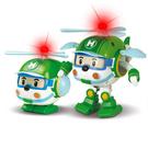 【波力POLI救援小英雄】LED變形赫利 RB83096