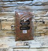 【西高地水族坊】麥可代理-美國FLUKER'S 陸龜飼料補充包1kg-小顆粒