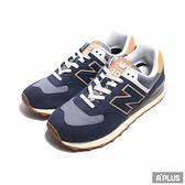 NEW BALANCE 男女 復古運動鞋-ML574AB2