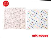 MIKI HOUSE BABY 日本製 柔軟洗澡雙層紗布浴巾