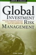 二手書博民逛書店 《Global Investment Risk Management》 R2Y ISBN:0071353151│McGraw Hill Professional