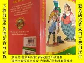 二手書博民逛書店shuffle罕見the shoemaker:洗牌Y200392