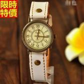 石英錶-熱銷明星款商務情侶款腕錶(單支)8色5r79【時尚巴黎】