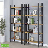 《DFhouse》英式工業風 - 書櫃 - 展示架 多功能架 收納架 書架 層架 活動架 傢俱