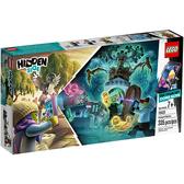 樂高積木 LEGO 2019《 LT70420 》Hidden Side 系列 - 古墓之謎╭★ JOYBUS玩具百貨