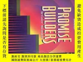 二手書博民逛書店PROMISE罕見BUIL DERS STUDY SERIESY20470 PROMISE Promise K