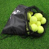 網球耐磨初學訓練比賽用球網球高彈性【聚寶屋】