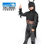 【派對造型服/道具】萬聖節裝扮-黑夜騎士英雄裝 F02681100