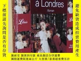 二手書博民逛書店法文原版罕見Une Vie A Londres Henry JamesY7215 Henry James Li