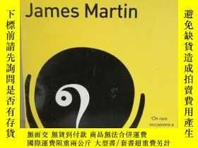 二手書博民逛書店James罕見Matin:The Meaning of the