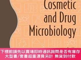 二手書博民逛書店Cosmetic罕見And Drug MicrobiologyY255174 Orth, Donald S.