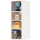 [藝匠] 四格大空櫃 收納櫃 家具 組合櫃 收藏 DIY 書房