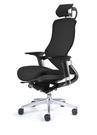 NU Chair(高配款) 健康居家辦公椅【舒樂活 4Health】|宅貨