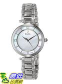 [美國直購 USAShop] 寶路華婦女96l185手鐲表 Bulova Women s 96L185 Bracelet Watch $8127