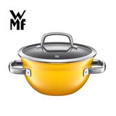 【德國WMF】Naturamic系列20cm調理鍋(黃)