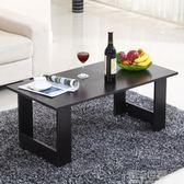 茶几簡約現代木質小茶几榻榻米茶几簡易小木桌矮桌方桌飄窗小桌子igo『潮流世家』