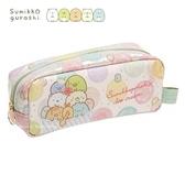 日本限定 SAN-X 角落生物 冰淇淋版 筆袋 / 收納袋 / 鉛筆盒