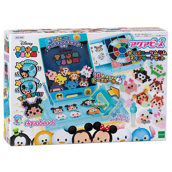 《 EPOCH DIY 》TSUM TSUM 水串珠組╭★ JOYBUS玩具百貨