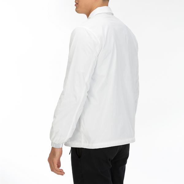 Hurley  M SIEGE COACHES JACKET BLACK  夾克-(男)