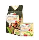 【米森 vilson】無加糖水蜜桃脆果(10gx5包/盒)【新品優惠↘85折】<售價已折>