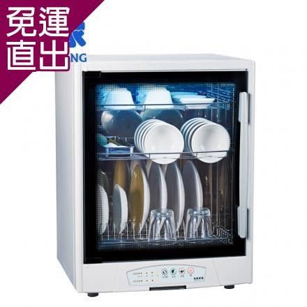 名象 20人份三層不鏽鋼三層烘碗機TT-928【免運直出】