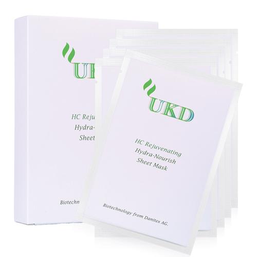 UKD  高級類天絲隱型面膜