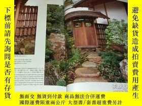 二手書博民逛書店Tea罕見Ceremony Room of Kinkakuji Temple book Japan Japanes