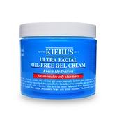 Kiehl ' s 契爾氏 冰河醣蛋白無油清爽凝凍 (125ml)