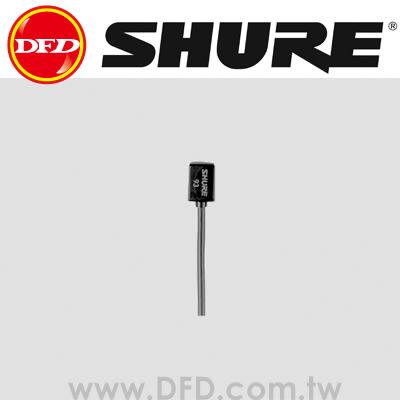 美國 舒爾 SHURE SM93 微型領夾式麥克風 公司貨 適合演說