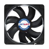JETART DF12025P 12cm靜音直流風扇