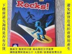 二手書博民逛書店Camp罕見Rocks! (Pearson Chapters)Y