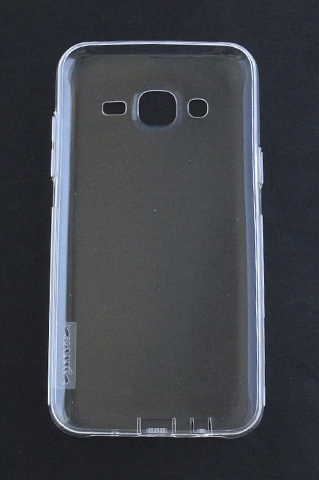 NILLKIN Samsung Galaxy J5 手機殼 TPU軟殼全包 Nature 本色系列