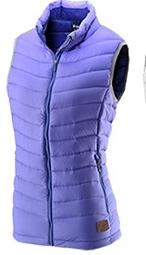 荒野Wildland  700FP 輕量羽絨背心 羽絨服 (0A22171-58 葡萄紫) 女~特惠5折